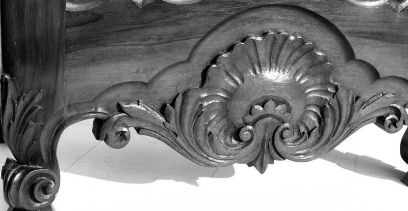 Sculpture sur toulouse et sa r gion sculpture sur bois - Sculpture sur bois motifs ...